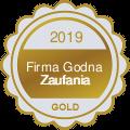 """""""Firma Godna Zaufania"""" 1"""